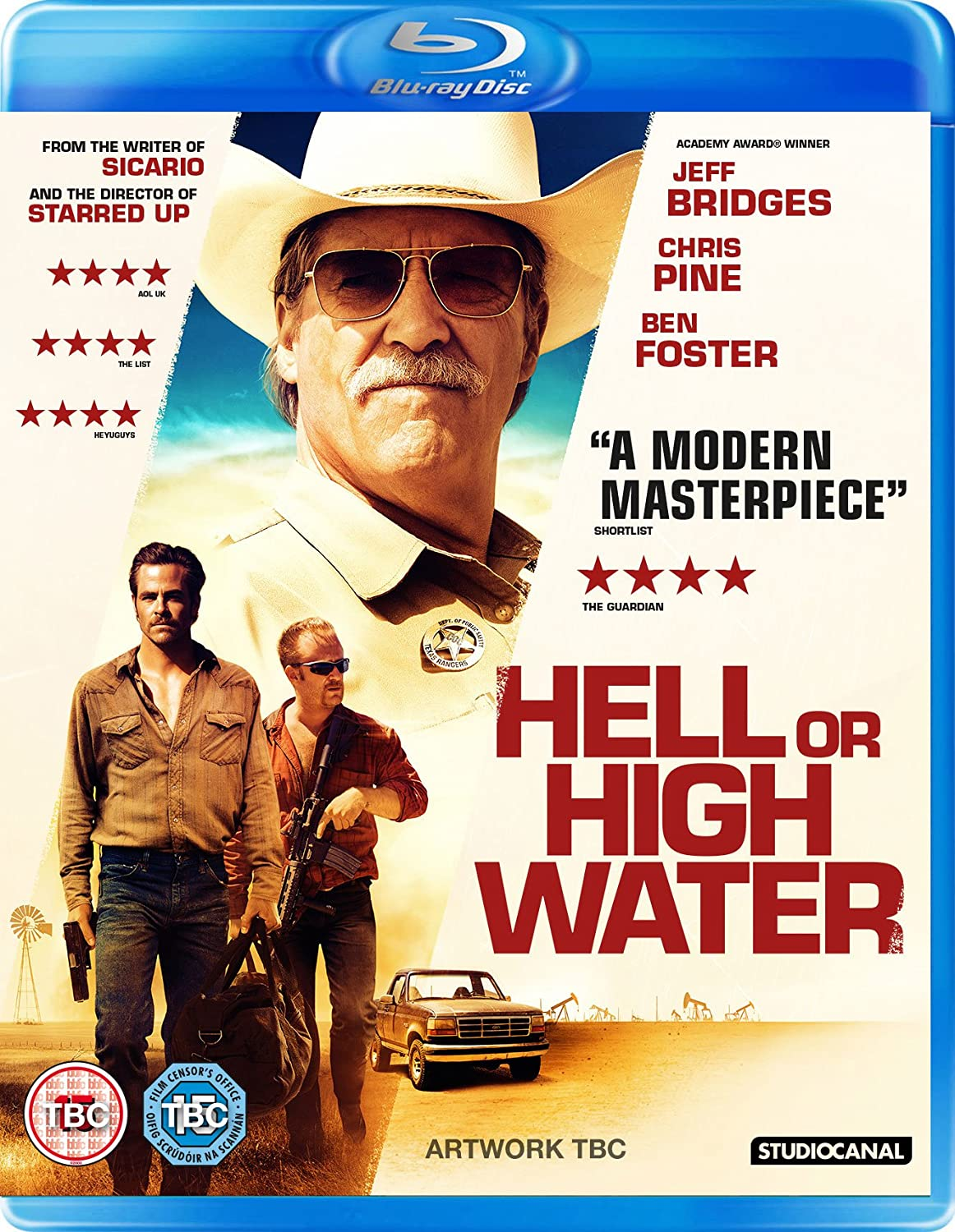 Hell or High Water 2016 Full Movie Download HD 720p BluRay 700MB
