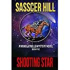 Shooting Star: A Nikki Latrelle Mystery, Book 5 (The Nikki Latrelle Mystery-Thriller Series)
