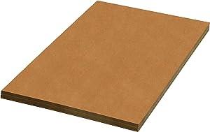 Corrugated Cardboard Sheets, 36