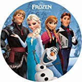 SONGS FROM FROZEN (PICTURE DISC VINYL)