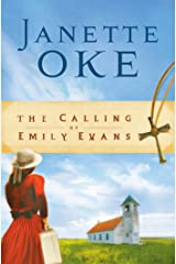 The Calling of Emily Evans (Women of the West Book #1) Kindle Edition