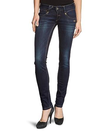 Gang Jeans Nena skinny dark indigo used rmyhp7znc