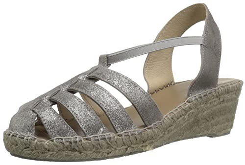 5111eb4949df1b Andre Assous Women s Desi Wedge Sandal  Buy Online at Low Prices in ...