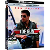 Top Gun (4K UHD + Blu-ray + Digital)