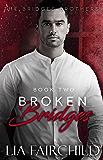 Broken Bridges (Bridges Brothers Book 2)