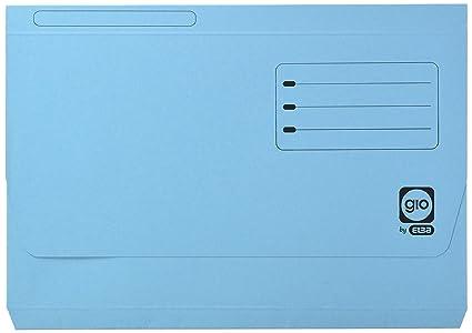 BigBigShop Azul Oscuro Caja de Almacenamiento Plegable para Herramientas de Compras Bolsa de Almacenamiento Resistente para Viaje Organizador Grande para Maletero de Coche
