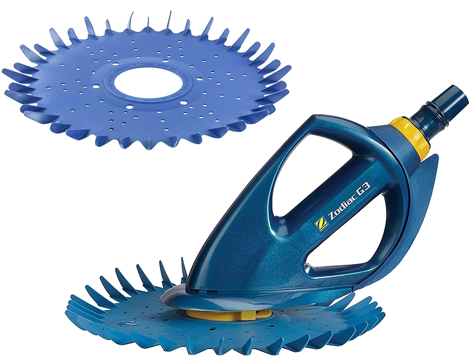 best suction pool cleaner 2018