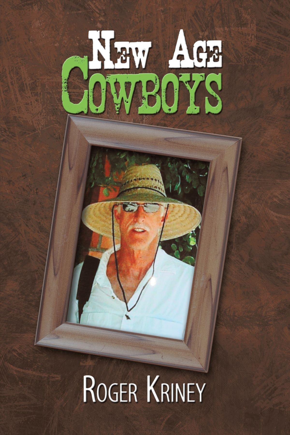 New Age Cowboys ebook