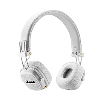 Marshall Major III Auriculares Bluetooth Plegables: Amazon.es: Electrónica