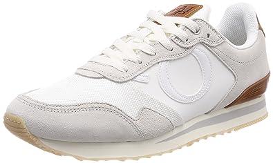 Marc O'Polo Sneaker 80124363501303, Baskets Homme, Blanc (White 100), 42 EU