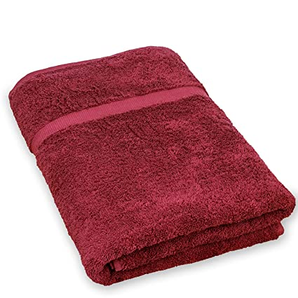 Hotel de lujo y Spa toalla toallas de baño de algodón turco, tamaño grande