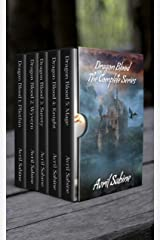 Dragon Blood: The Complete Series