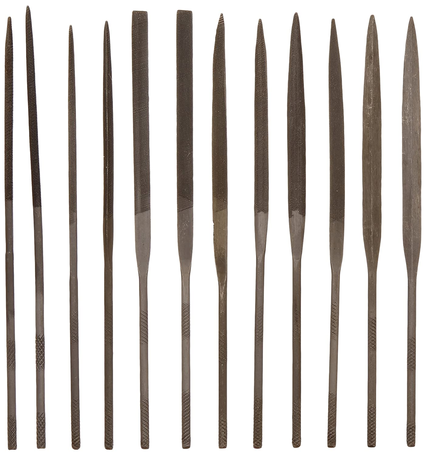 Amazon.com: Needle Files Wire Wrapping, Set of 12: Arts, Crafts & Sewing