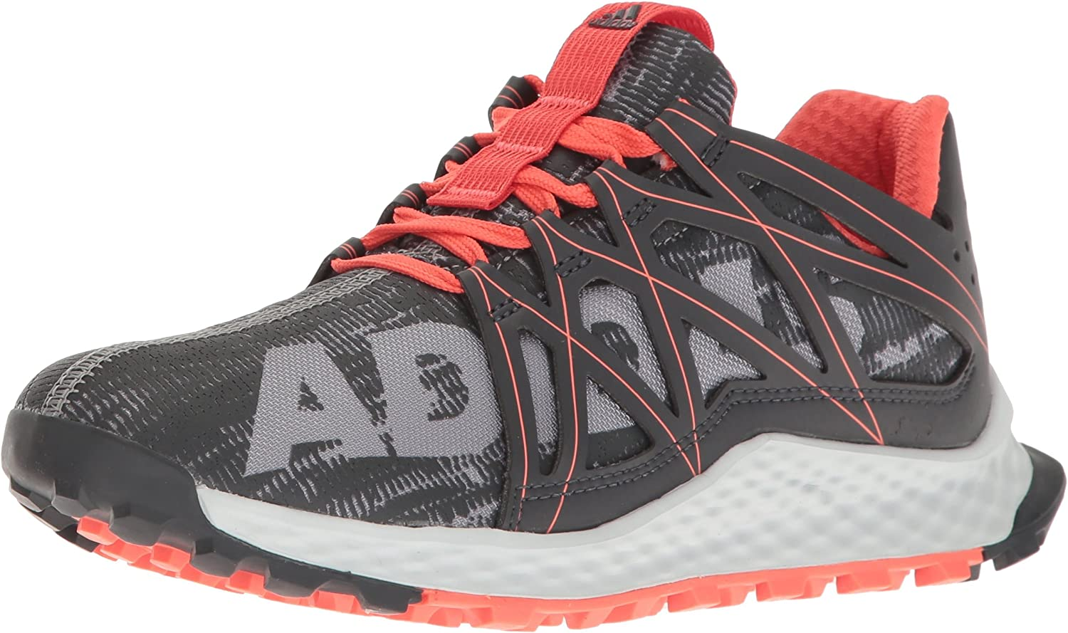 adidas Women's Vigor Bounce W Trail Runner