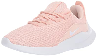 pretty nice d5c96 5c189 Nike Women s Viale Running Shoe Washed Coral White - Pale Ivory 10 Regular  US