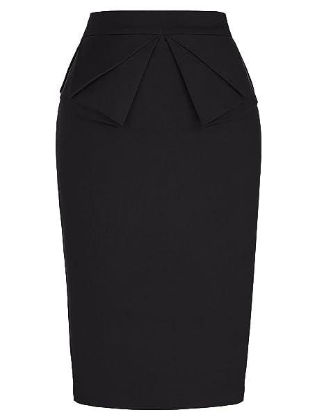 54f4450c532 PrettyWorld Vintage Dress Grace Karin Slim Vintage Pencil Skirts For Women