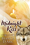 Midnight Kiss: Tales of the Were (Were-Fey Love Story Book 3)
