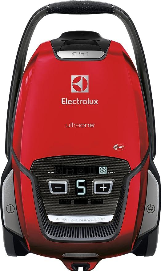 Electrolux euo9animal aspirador con bolsa UltraOne, bolsa s-bag XL ...