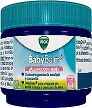 Vick Baby Balm Bálsamo para bebés 50 gr