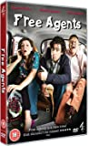Free Agents [DVD]