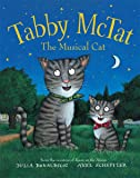 Tabby McTat, the Musical Cat