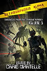 Metamorphosis Alpha 3: A Generation Ship Catastrophe Survived (Chronicles from the Warden) Kindle Edition