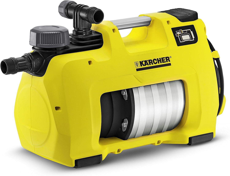 Kärcher BP 5 Home & Garden - Bomba de agua (235 x 500 x 300 mm)