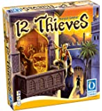 12 Thieves- Family Board Game (2-4 player)