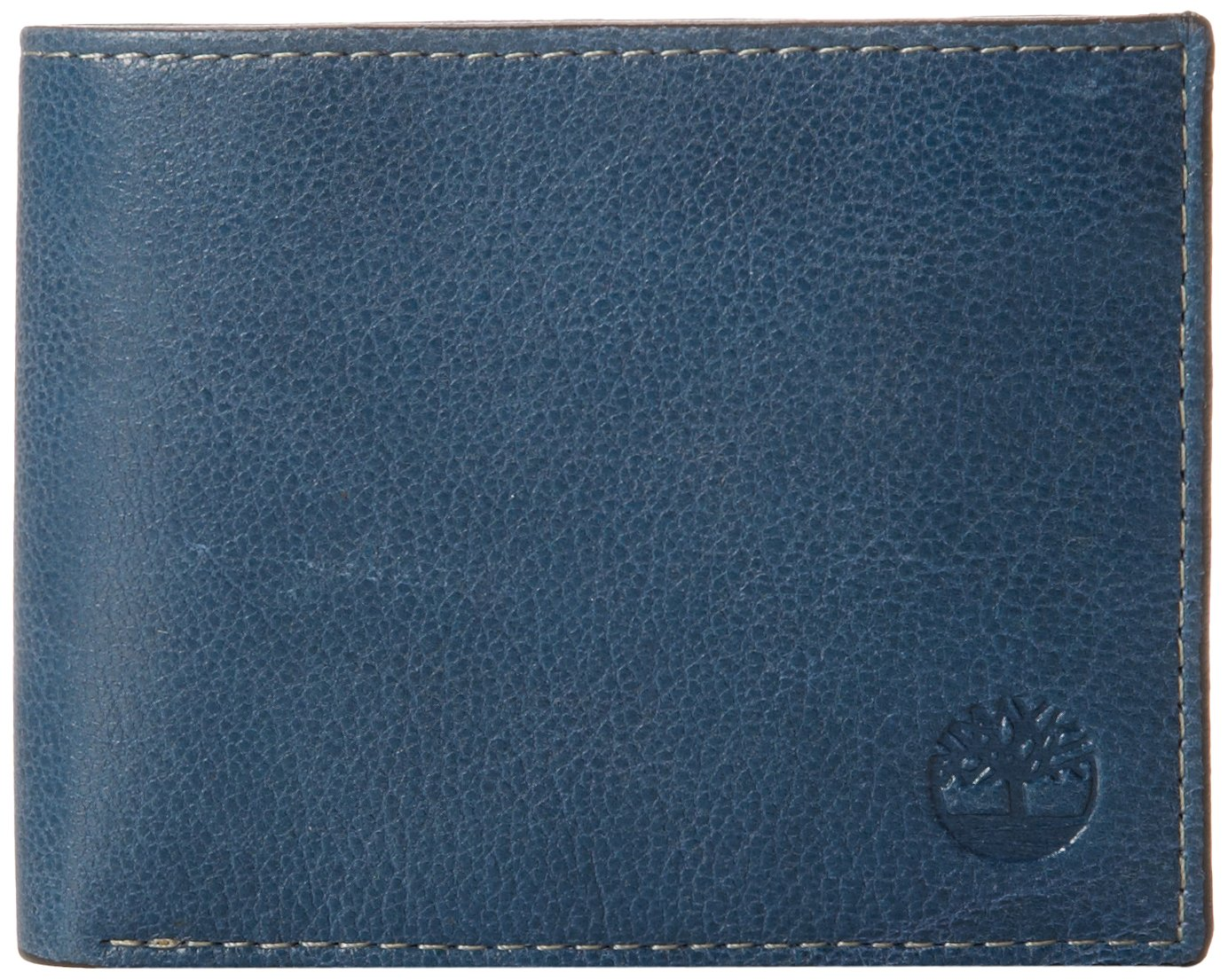 Timberland Men's Fine Break Passcase, Navy, One Size by Timberland (Image #1)
