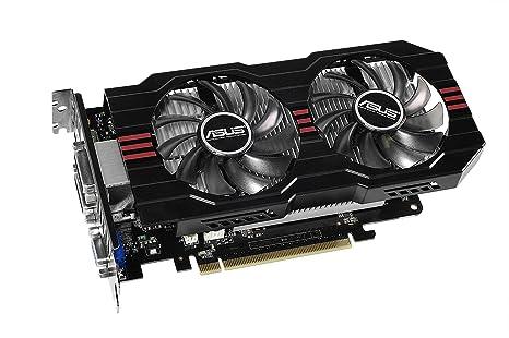 ASUS A R9290-DC2-4GD5 - Tarjeta gráfica (4 GB DDR5)