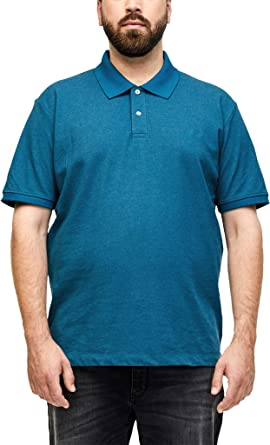 S.Oliver Big Size Polo para Hombre
