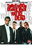 Things To Do In Denver When You're Dead [DVD] [1996]