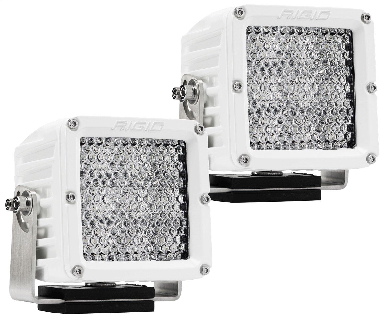 Rigid Industries 324313 Dually XL Series Marine LED Light