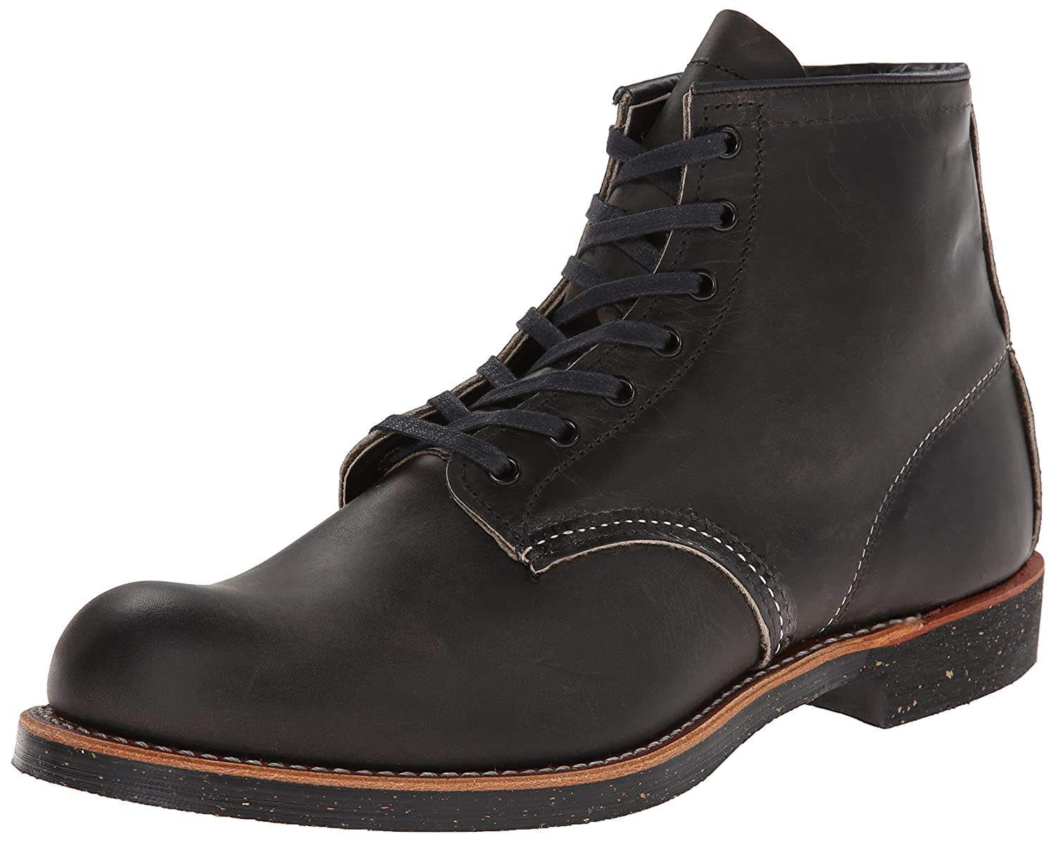 72b5ba6c584 Amazon.com | Red Wing Heritage Men's Blacksmith 6