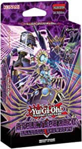Yu-Gi-Oh! Trading Cards: Shaddoll Showdown Structure Deck   1st Edition, Multicolor