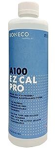 BONECO EZCal Pro A100 Humidifier Cleaner & Descaler, 14oz