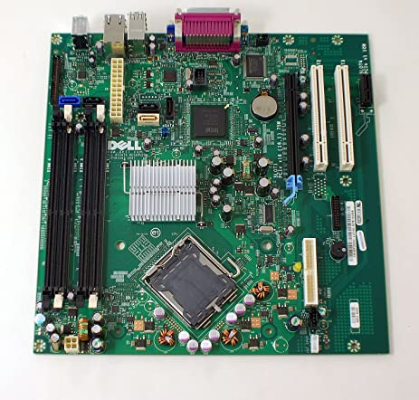Amazon.com: New Genuine OEM DELL Optiplex 755 Motherboard SMT ...