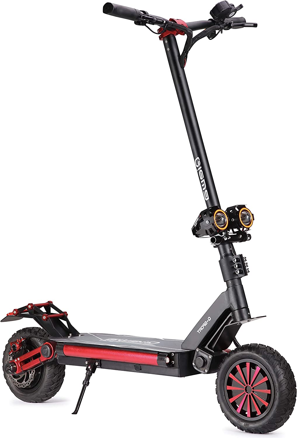 DOD Qiewa Q1SPORT Electric Scooter