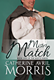 Mister Match (The Match Series Book 1)