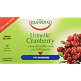Equilibra - Urinelle Cranberry, 12 Stick-Pack