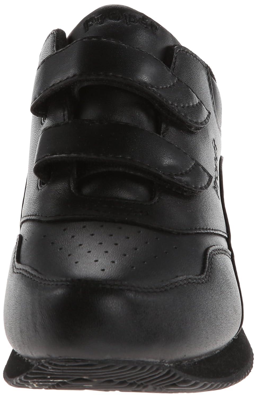 Propet Women's Tour Walker Strap Sneaker B005GVZROC 8.5 E US|Black