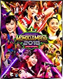 MomocloMania2018 - Road to 2020 - LIVE Blu-ray