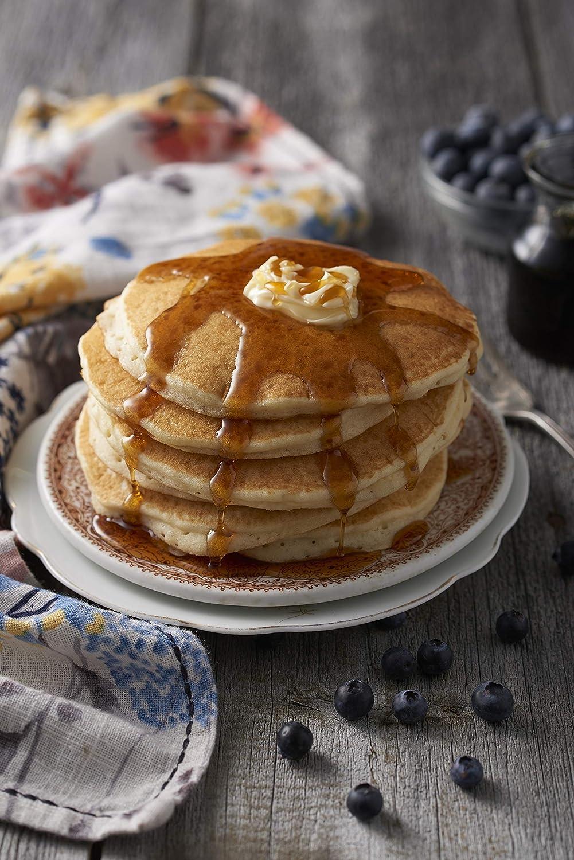 King Arthur - Mezcla de pancakes sin gluten: Amazon.com ...