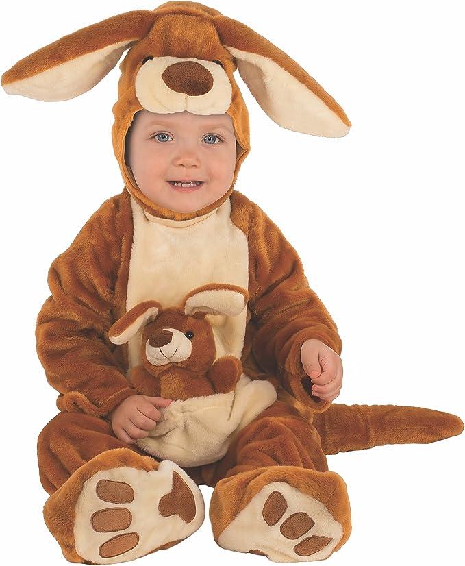 Rubie's Costume Kangaroo Baby, Multicolor, Infant