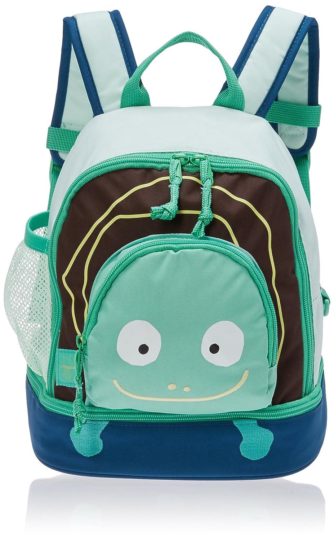 Lässig Lässig Kindergartenrucksack Kindergartentasche, Mini Backpack Wildlife Schildkröte, Blau Mochila Infantil, 27 cm, Azul (Blue): Amazon.es: Equipaje