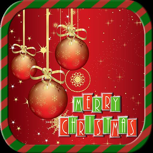 Christmas Frame (Ecard Photo Christmas)