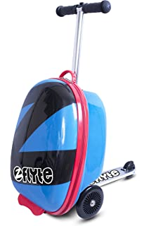 Amazon.com: Scooter Suitcase Luggage - Scooter Hand Luggage: Home ...