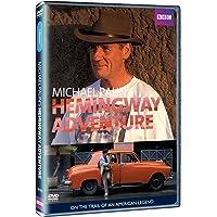 Michael Palin's Hemingway Advent
