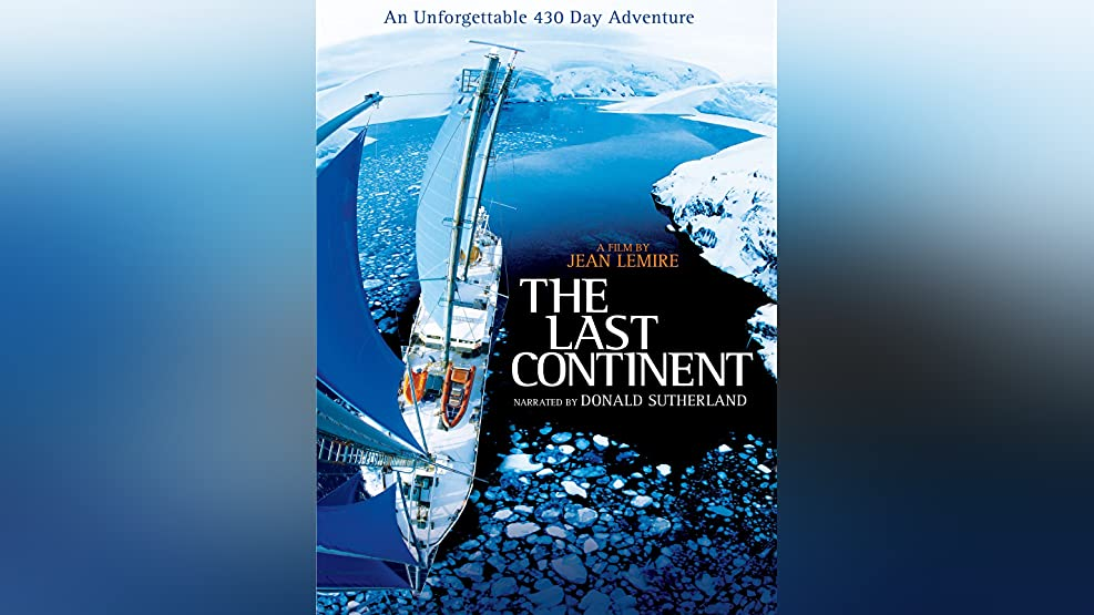 The Last Continent