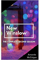 New Winslow: The Complete Second Season Kindle Edition